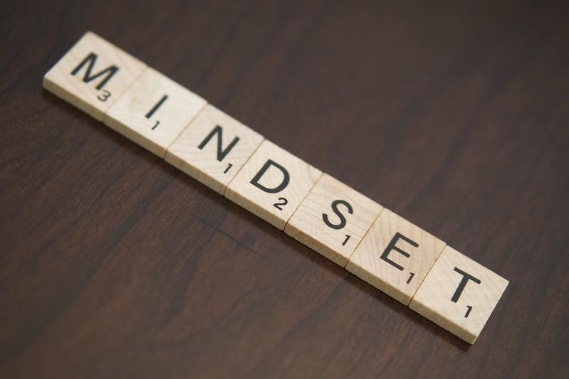 Preparação para o dia da prova de concurso - O mindset correto